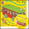 [��ο�]The Wheels on the Bus (Paperback & CD Set)
