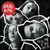 Spring King (������ŷ) - Tell Me If You Like To [Limited Red LP]