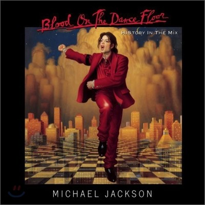 Michael Jackson - Blood On The Dance Floor (History In The Mix)