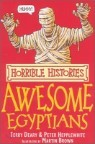 Horrible Histories : Awesome Egyptians