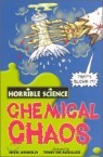 Horrible Science : Chemical Chaos