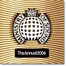 V.A. - Ministry Of Sound - The Annual 2006 (2CD) (미개봉)