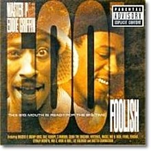 O.S.T - Foolish (미개봉)
