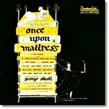 O.S.T. - Once Upon A Mattress (원스 어폰 어 매트레스) (미개봉)