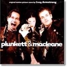 O.S.T - Plunkett And Macleane (플렁켓 앤 맥클레인) (미개봉)