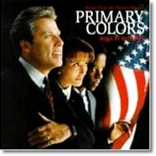 O.S.T. - Primary Colors (프라이머리 컬러스) (수입/미개봉)