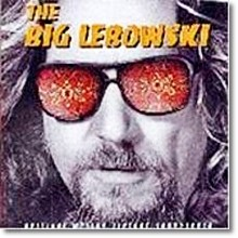 O.S.T - The Big Lebowski (위대한 레보스키) (미개봉)