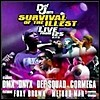 V.A. - Survival Of The Illest: Live From 125 N.Y.C. (Explicit Lyrics) (�̰���)