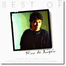 Nino De Angelo - Best Of Nino De Angelo