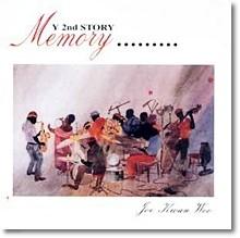조관우 - 2 Memory