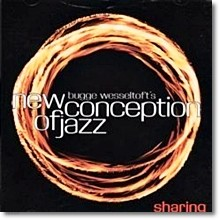 Bugge Wesseltoft - New Conceptions Of Jazz - Sharing (2CD)