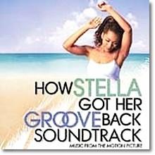 O.S.T. - How Stella Got Her Groove Back