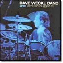 Dave Weckl Band - Live (And Very Plugged In) - (2CD/수입)