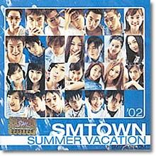 V.A. - 2002 Summer Vacation In Smtown.Com