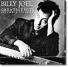 Billy Joel - Greatest Hits Vol.1,2/ 1978-1985 (2CD)