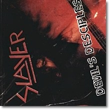 Slayer - Devil's Desciples (수입)