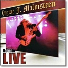 Yngwie Malmsteen - Double Live (2CD)