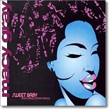 Macy Gray - Sweet Baby [SINGLE]