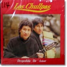 Los Chullpas - Despedida De Amor