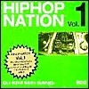 V.A. - Hiphop Nation Vol.1 (2CD)
