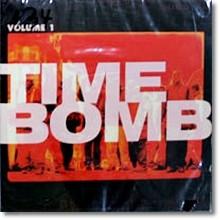 Time Bomb - Volume 1