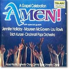 Erich Kunzel - Amen! A gospel Celebration (80315)