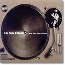 이현도 - The New Classik...And You Don`T Stop (Digipack)