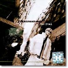 Jinusean(지누션) - Jinusean The Real (영어앨범)