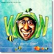 V.A. - Wow, It's Party Time