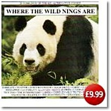 V.A. - Where the Wild Nings Are