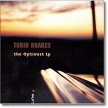 Turin Brakes - The Optimist LP