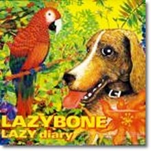 Lazybone(레이지본) - Lazy Diary