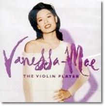 Vanessa Mae - The Violin Player(바이올린 플레이어/ekcd-0225)