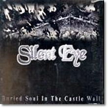 Silent Eye(사일런트 아이) - Buries Soul In The Castle Wall (하드커버)