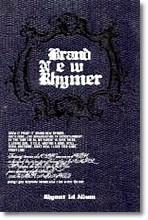 Rhymer(라이머) - Brand New Rhymer