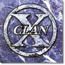 X-Clan(엑스클랜) - Dear Diary