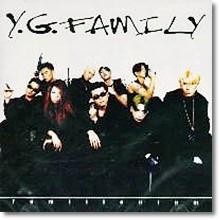 와이지 패밀리 (Y.G. Family) - Famillenium