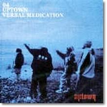 업타운 (Uptown) - 4집 Verbal Medication