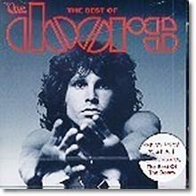 Doors - The Best Of The Doors(미개봉, Not For Sale)