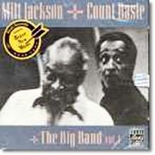 Milt Jackson , Count Basie - Milt Jackson,Count Basie&The Big Band, Vol1