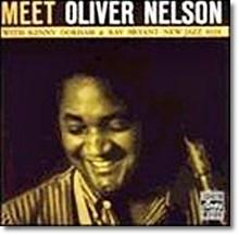 Oliver Nelson - Meet Oliver Nelson