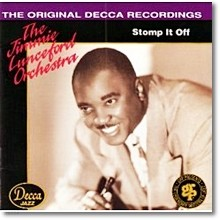 Jimmie Lunceford - Stomp It Off