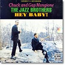 Chuck Mangione , Gap Mangione - Hey Baby