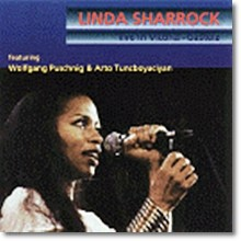 Linda Sharrock - Live In Vitoria - Gasteiz