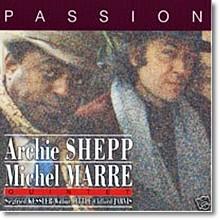 Archie Shepp & Michel Marre Quintet - Passion