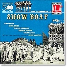 O.S.T. - Show Boat (1946 Broadway Revival Cast)