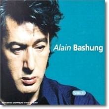 Alain Bashung - Vol. 1 (digipak/수입/미개봉)