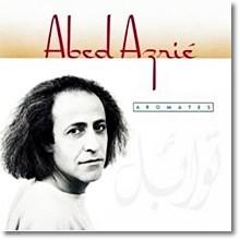Abed Azrie - Aromates (수입/미개봉)