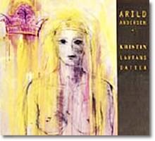 Arild Andersen - Kristin Lavransdatter(digipak)