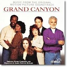 O.S.T. - Grand Canyon